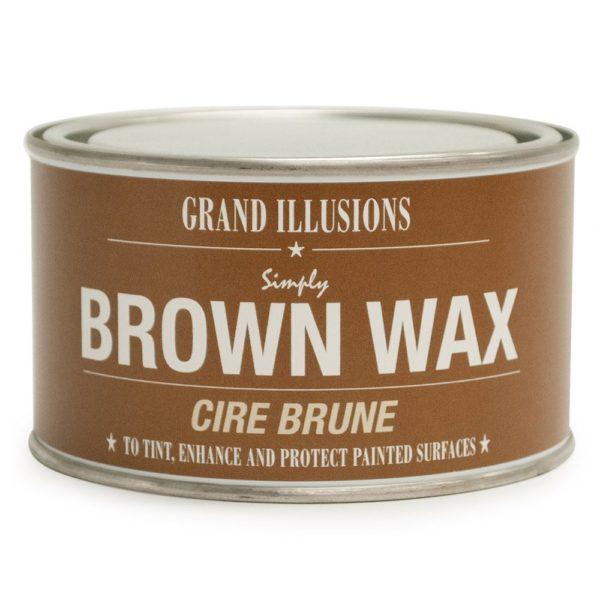 Simply Wax Brown 400g