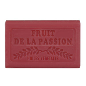 Marseilles Soap Fruit de la Passion