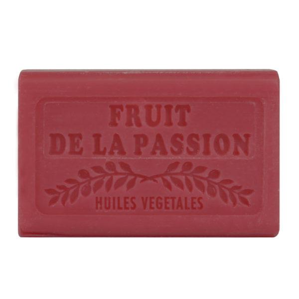 Marseilles Soap Fruit de la Passion