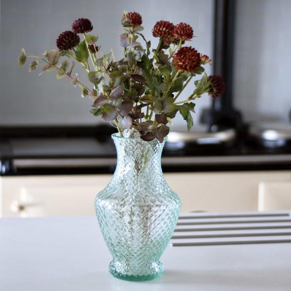 Chrysanthemum Small Spray Burgundy